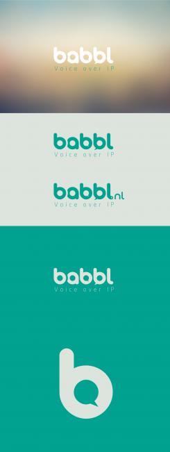 Logo # 417951 voor Ontwerp een fris pakkend hip logo voor een binnenkorte te starten VOIP provider wedstrijd