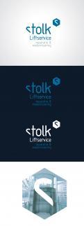 Logo # 381353 voor Logo voor liften firma ( eenmanszaak ) wedstrijd