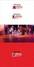 Logo # 284859 voor Logo for Salsa Dansschool AMSTERDAM SALSA wedstrijd