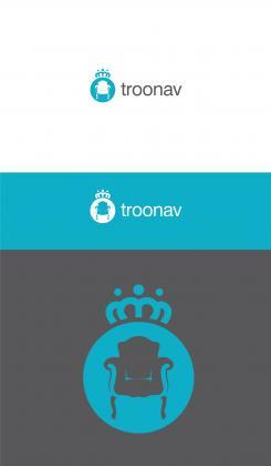 Logo # 424203 voor Troonav wedstrijd