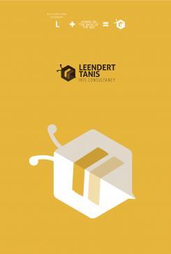 Logo # 418190 voor Ontwerp een passend logo voor Leendert Tanis Bedrijfs adviseur, Organisatie en Management wedstrijd