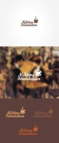 Logo # 420198 voor The Meeting Foundation wedstrijd