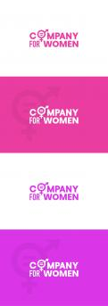 Logo design # 1149219 for Design of a logo to promotes women in businesses contest