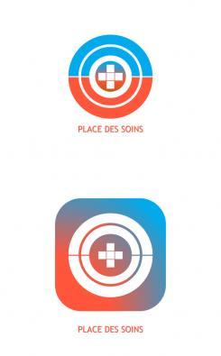 Logo design # 1155301 for care square contest