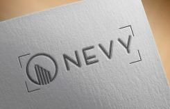 Logo # 1239594 voor Logo voor kwalitatief   luxe fotocamera statieven merk Nevy wedstrijd