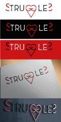 Logo # 988453 voor Struggles wedstrijd