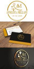 Logo # 989579 voor Ontwerp een elegant logo voor onze bruiloft! wedstrijd