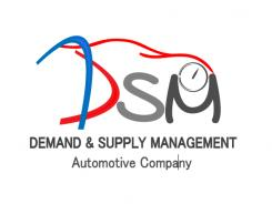 Logo design # 946669 for Logo for Demand   Supply Management department within auto company contest