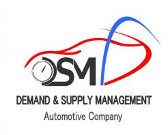 Logo design # 946670 for Logo for Demand   Supply Management department within auto company contest