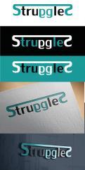Logo # 988416 voor Struggles wedstrijd