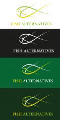 Logo # 992041 voor Fish alternatives wedstrijd