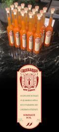 Logo # 1137421 voor CRUZBARRIO Fermented Hotsauce wedstrijd