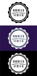 Logo # 1126633 voor Borduurschuur wedstrijd