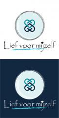 Logo # 1133969 voor Logo 'Lief voor mijzelf'   voorlichting aan kinderen en jongeren over depressie en sombere gevoelens wedstrijd