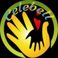 Logo # 1019106 voor Logo voor Celebell  Celebrate Well  Jong en hip bedrijf voor babyshowers en kinderfeesten met een ecologisch randje wedstrijd