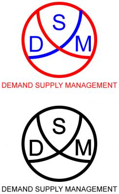 Logo design # 1066098 for Logo for Demand   Supply Management department within auto company contest