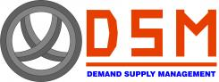 Logo design # 1052985 for Logo for Demand   Supply Management department within auto company contest