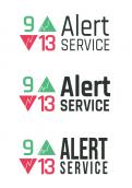 Logo design # 1037269 for 'Trading Alerts' logo for professional Wall street brokers contest