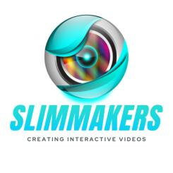 Logo design # 1207518 for Logo and company colors voor company that creates interactive video contest