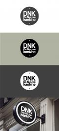 Logo design # 1155186 for Design a logo for vegan restaurant   catering 'De Nieuwe Kantine' contest