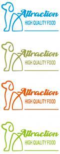 Logo # 1185714 voor logo hondenbrokken wedstrijd