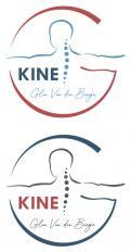 Logo # 1190334 voor Logo Kinesitherapie wedstrijd