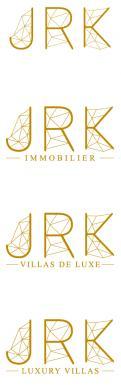 Logo design # 1204291 for LOGO for a real estate development company contest