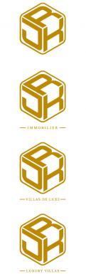 Logo design # 1204295 for LOGO for a real estate development company contest