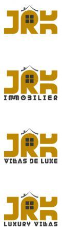 Logo design # 1204300 for LOGO for a real estate development company contest