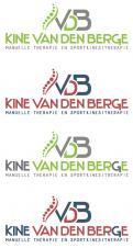 Logo # 1190364 voor Logo Kinesitherapie wedstrijd