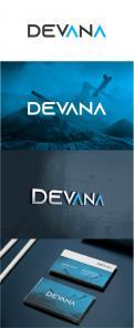 Logo # 995306 voor Logo voor keuken webshop Devana  voedselvermalers  wedstrijd