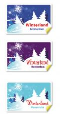 Logo # 136549 voor Logo for WINTERLAND, a unique winter experience wedstrijd