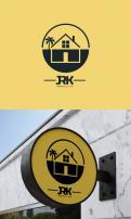 Logo design # 1208649 for LOGO for a real estate development company contest