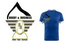Logo design # 1236853 for Creation of a private business club logo contest