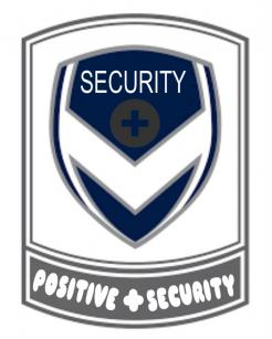 Logo design # 605397 for Logo for a security group named positivesecurity contest