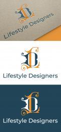 Logo # 1059077 voor Nieuwe logo Lifestyle Designers  wedstrijd