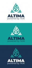 Logo # 1074468 voor logo for industrial consultancy services  Altima  www 1406 n  wedstrijd