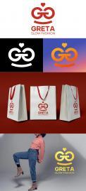 Logo  # 1206829 für GRETA slow fashion Wettbewerb