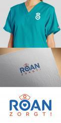 Logo # 1248663 voor Logo verpleegkundige in de zorg wedstrijd