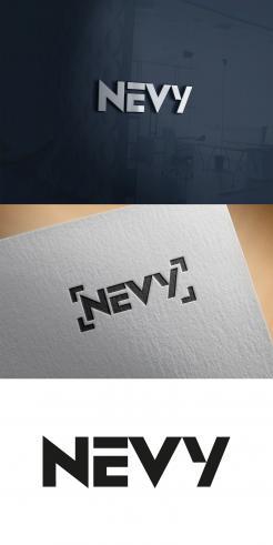 Logo # 1235524 voor Logo voor kwalitatief   luxe fotocamera statieven merk Nevy wedstrijd