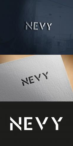 Logo # 1235534 voor Logo voor kwalitatief   luxe fotocamera statieven merk Nevy wedstrijd