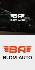Logo # 1223999 voor logo voor autobedrijf wedstrijd