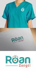 Logo # 1248678 voor Logo verpleegkundige in de zorg wedstrijd