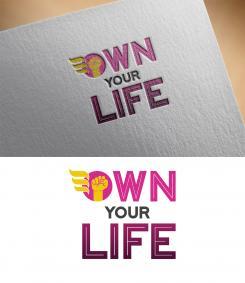 Logo # 1202432 voor Logo voor een 'dochter' website wedstrijd