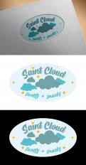 Logo design # 1215376 for Saint Cloud sweets snacks contest