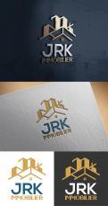 Logo design # 1208055 for LOGO for a real estate development company contest