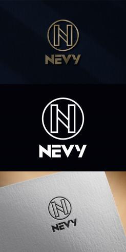 Logo # 1236648 voor Logo voor kwalitatief   luxe fotocamera statieven merk Nevy wedstrijd
