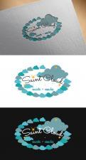 Logo design # 1215481 for Saint Cloud sweets snacks contest