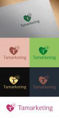 Logo # 1234552 voor Ontwerp een logo voor Tamarketing wedstrijd