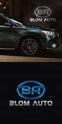 Logo # 1224119 voor logo voor autobedrijf wedstrijd